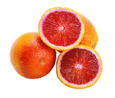 Fused Whole Fruit Blood Orange Olive Oil