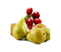 Cranberry Pear White Balsamic Condimento