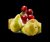 Cranberry Pear White Balsamic Condimento