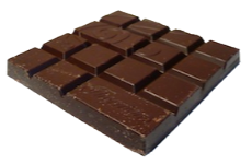 This dark chocolate condimento is rich, thick and resounds with the complexity of three different chocolates responsible for the depth of its flavor.