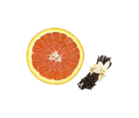 Cara Cara Orange-Vanilla White Balsamic Condimento