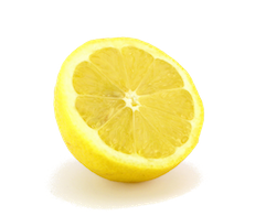 Lemon White Balsamic Condimento