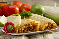 This class has become an annual event at Marisolio. Learn from a master tamale chef and take home some an assortment of tamales to share at home.