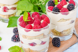 Please join us as Jeanette McKee, Le Cordon Bleu trained chef, demonstrates luscious Gluten Free recipes done mostly with summer fruits and vegetables.