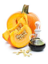 Pumpkin Pie Spice Balsamic Condimento